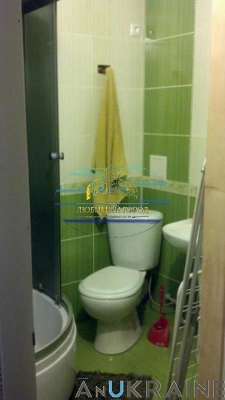 продажа однокомнатной квартиры номер A-89340 в Малиновском районе, фото номер 3